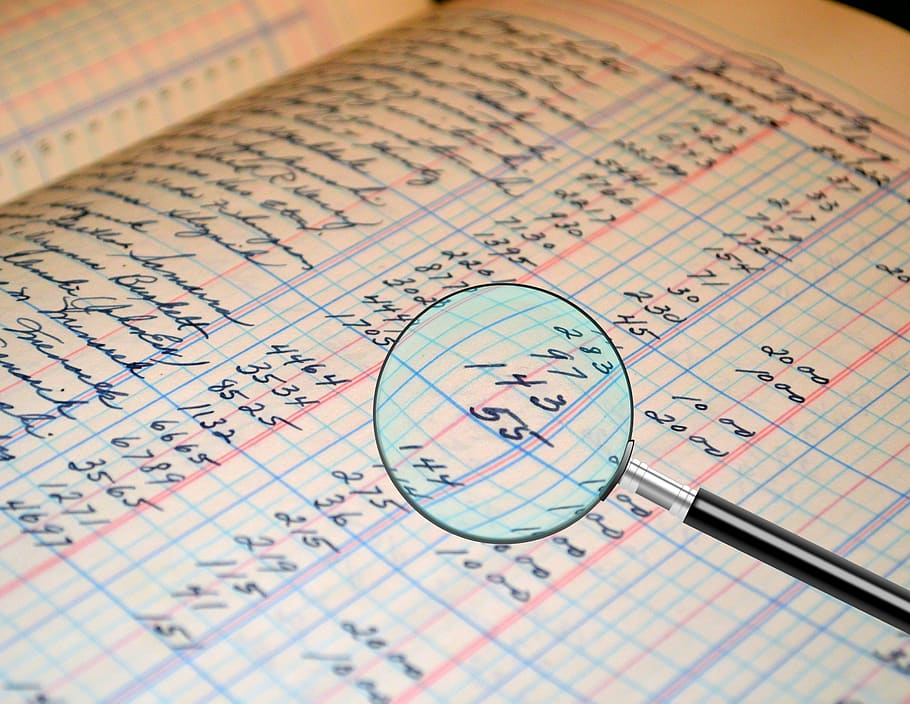 audit-accounting-ledger-figures-number-document