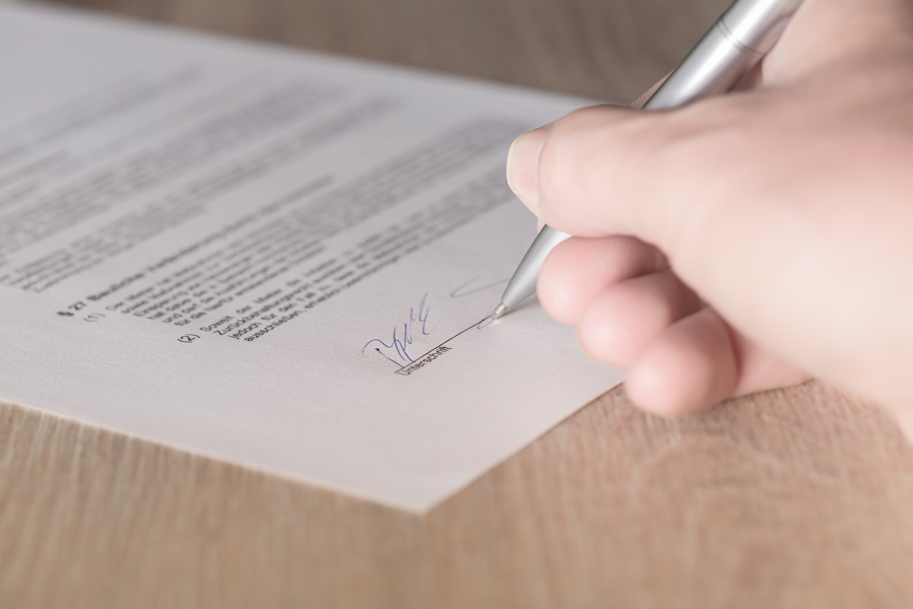 Lease contracts under ASC 842